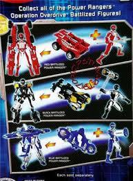 boukenger toys