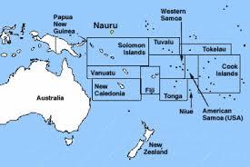 micronesia polynesia
