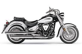 2005 yamaha road star