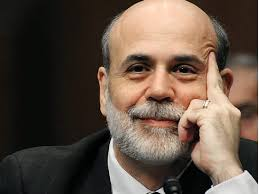"B1: Democrat and Republican Zombies argue over Obama's State of the Union Speech while Fed Reserve Criminal ""Ben Bernanke"" is reappointed as Head of FED."