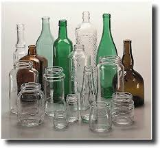 de vidrio
