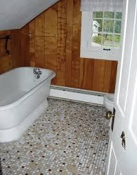 redo bathrooms