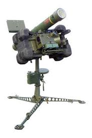 air defense missile