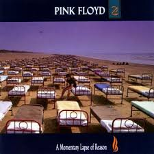 a momentary lapse