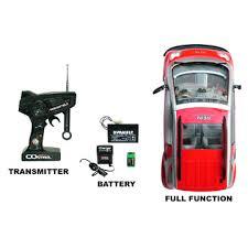 radio controlled smart car