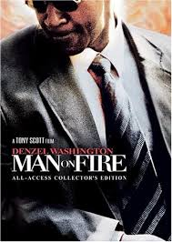 man on fire movies