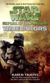 star wars republic commando true colors
