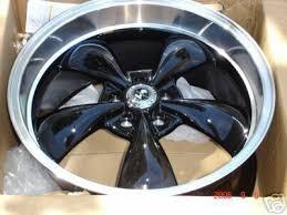 american torque thrust ii