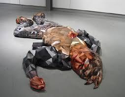 3d sculpture artists
