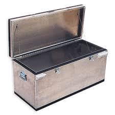 box aluminum