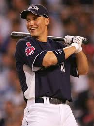 Grady Sizemore, Outfield