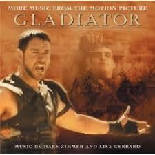 gladiator more music