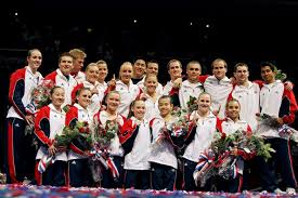 american olympic gymnastics team