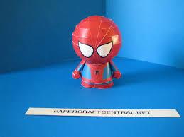 spider man paper