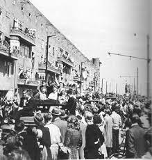bevrijding 1945