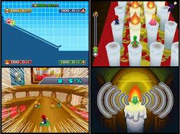 Mario party ds! Mariopartyds2kx9