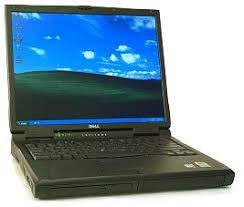 dell c840 laptops