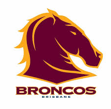 The Brisbane Broncos Ladies