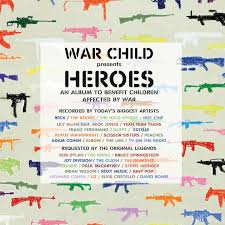Elbow - War Child Heroes