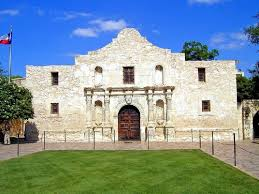 images of the alamo