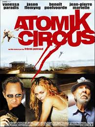 Soundtracks - Atomik Circus
