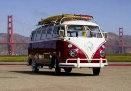 camper volkswagen