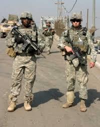 iraq solders