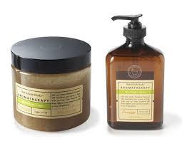 aromatherapy packaging