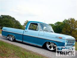 1970 ford pickup truck