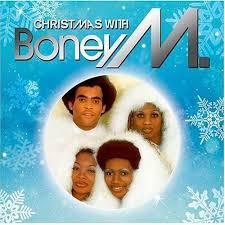 christmas album boney m