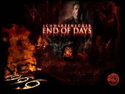 end of the days movie