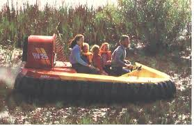 hovercraft plans