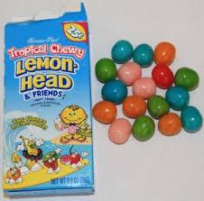 chewy lemonheads