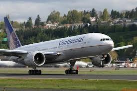 continental 777