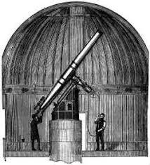 earth telescope