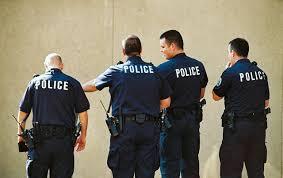 police fotos