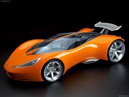 hot 2009 cars