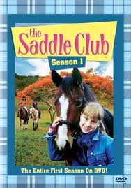saddle club 3