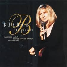 Barbra Streisand - Barbra-the Concert