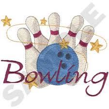 bowling shirt logos
