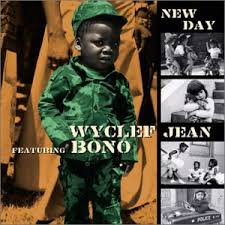 Wyclef Jean - New Day