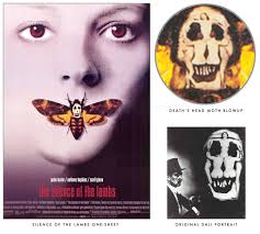 silence of the lambs movie posters