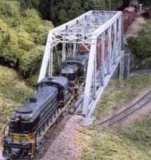 model railroading ho