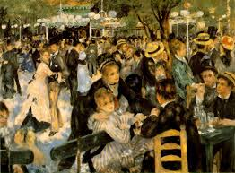 paintings of renoir