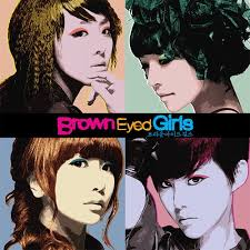 Brown Eyed Girls - My Style