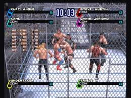 playstation smackdown 2