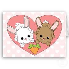 bunnies love