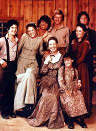 little house on the prairie photos