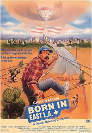born in east la dvd