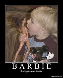 posters barbie